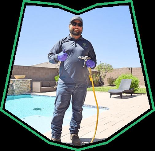 Pest Control Companies Buckeye AZ